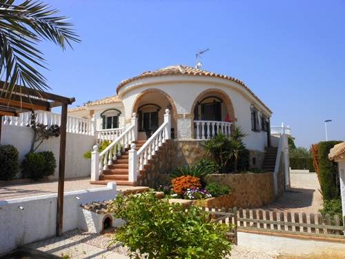 Your Holiday Villa!