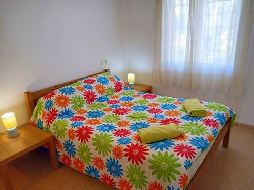 Air Conditioned Master Bedroom