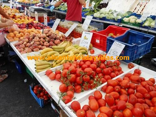 Local Weekly Market